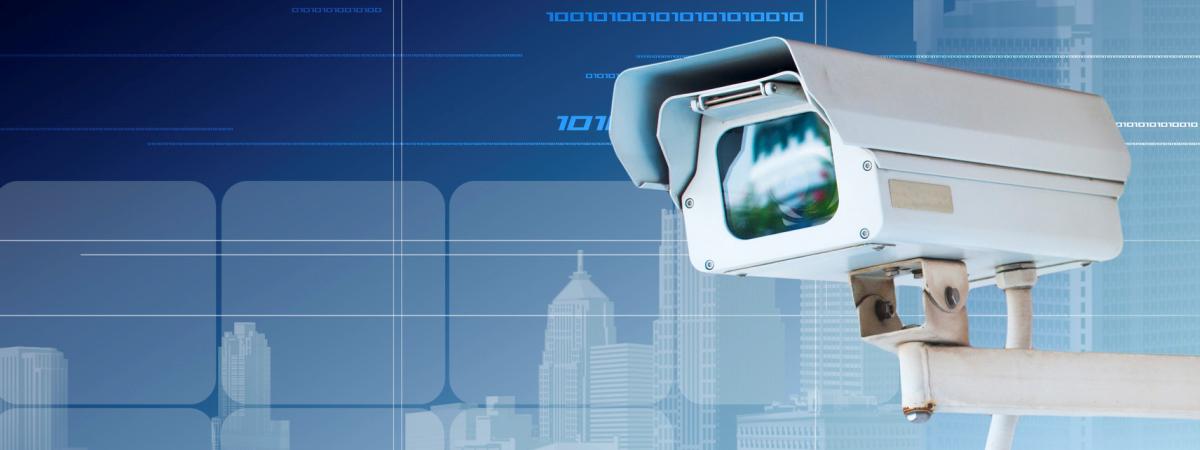 Vigilância Eletrônica - CFTV